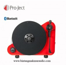 Project VTE BT R (OM5E) (Bluetooth) Turntable