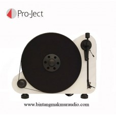 Project VTE R (OM5E) Turntable