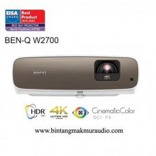BENQ W2700