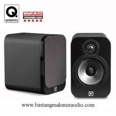 Q Acoustics 2010i Black Gloss