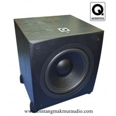 Q Acoustics - A1000 Subwoofer