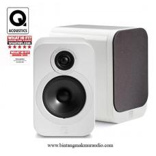 Q Acoustics 3020 White Lacquer