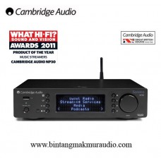 Cambridge Audio Sonata NP30 Network Music Player