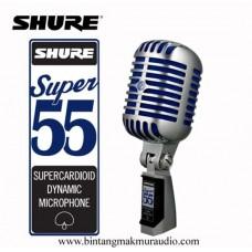 Shure SUPER 55SH Microphone