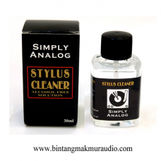 Simply Analog Stylus Cleaner