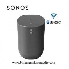 Sonos Move Powered Smart Speaker