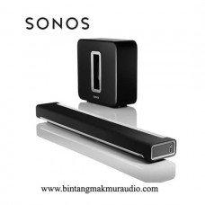 Sonos Play Bar + Subwoofer Wireless