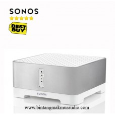 Sonos ZP120 (Sonos Amplified Client) Wireless Stereo Amplifier