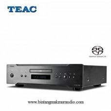 TEAC CD-3000 SACD Player
