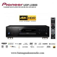 Pioneer UDP-LX800 4K Ultra HD Super Bluray Player