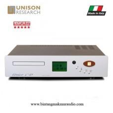 Unison Research Unico CD Primo CD Player