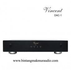 Vincent DAC 1