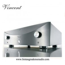 Vincent SAT 8 Tube Preamplifier