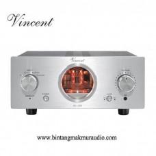 Vincent SV-200 Hybrid Integrated Amplifier Silver