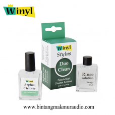 WINYL STYLUS DUO CLEAN STYLUS CLEANER