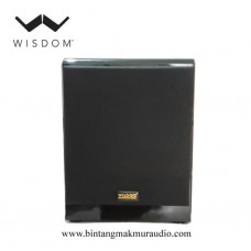 Wisdom S112A Subwoofer 12  Inch