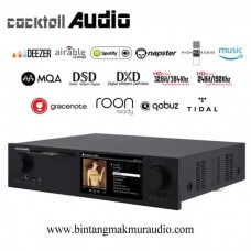 Cocktail Audio X35 AIO Music Server