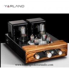 Yarland PM7 Tube Preamplifier with Balance/XLR Output