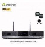 Zidoo X20 Pro High End