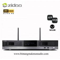 Zidoo X20 Pro High End