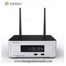 Zidoo Z10 4K HDR UHD Bluray Smart Android TV Box Media Player
