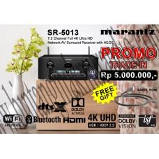 Marantz SR5013 A/V