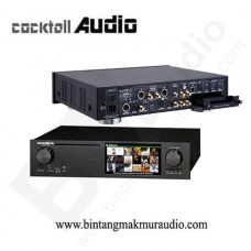 Cocktail Audio X45 Hi-Res