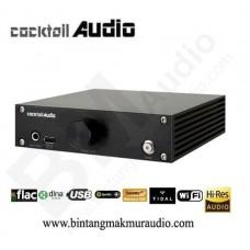 Cocktail Audio N15D NEW...!!! USB DAC & HI-RES DSD-MQA Network Player