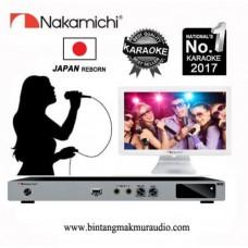 Nakamichi NKX35 Player karaoke