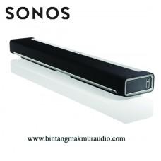 Sonos Play Bar Wireless HiFi System - Hitam SONOS