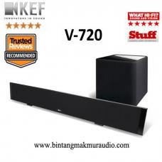 KEF V-720 Soundbar