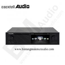 Cocktail Audio X50D High-End
