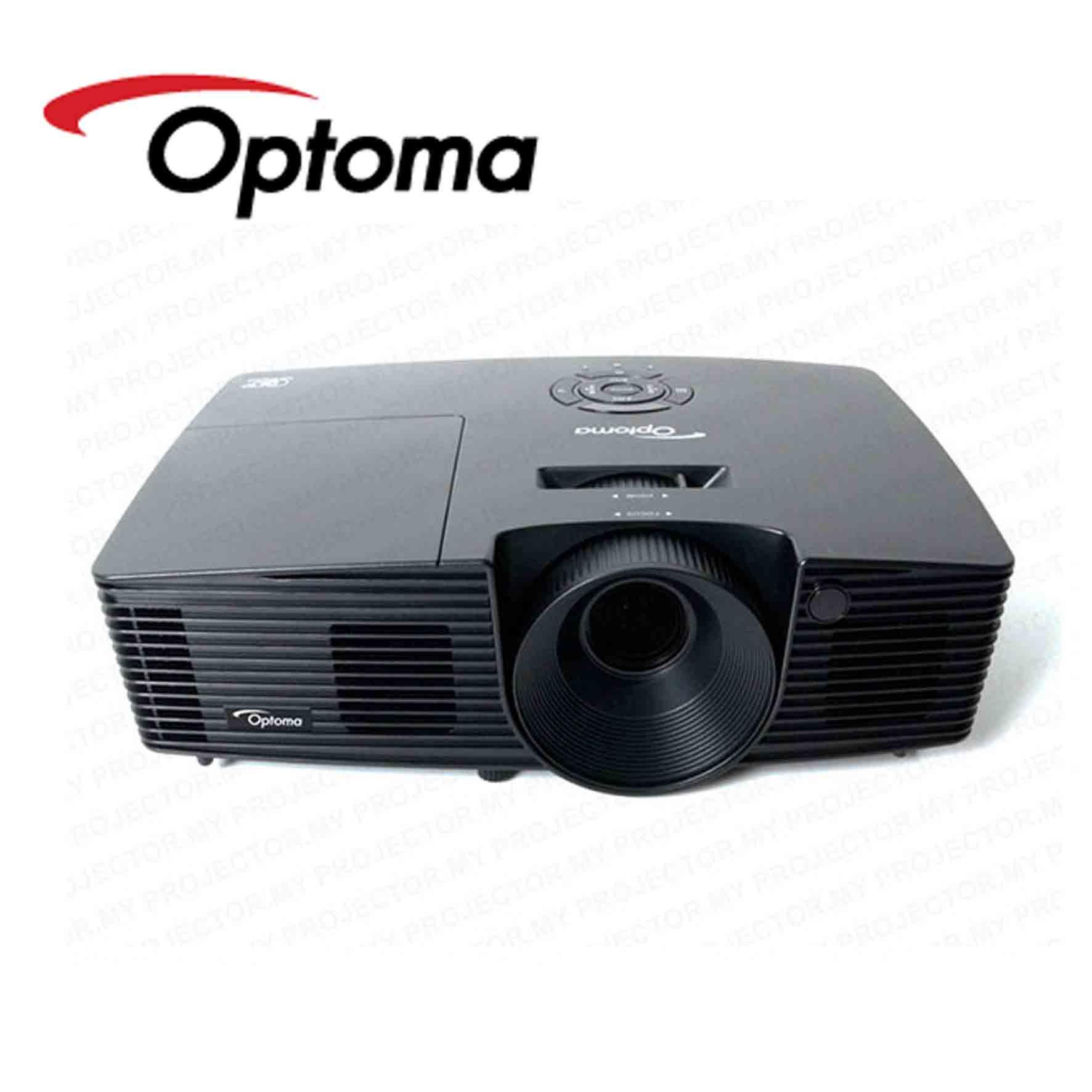 Projector Multimedia Cus In116x